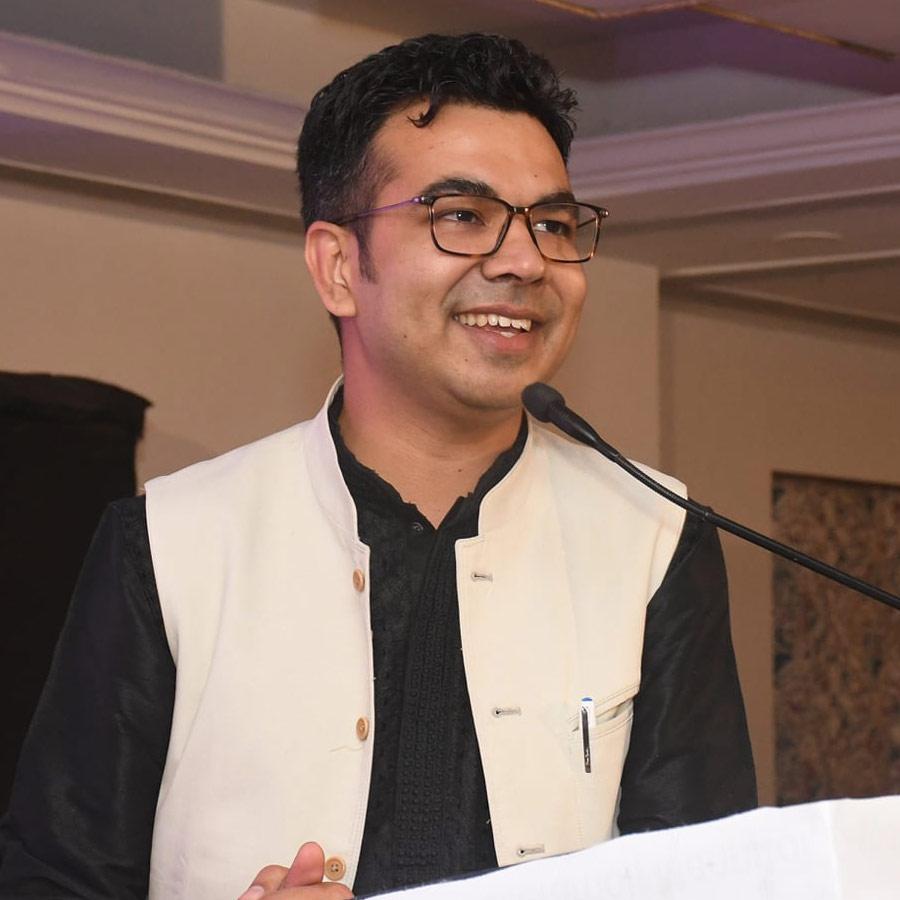 Gaurav Girija Shukla